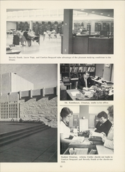 Page 15, 1963 Edition, St Johns College - Johnnie Yearbook (Winfield, KS) online yearbook collection