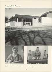 Page 16, 1963 Edition, St Johns College - Johnnie Yearbook (Winfield, KS) online yearbook collection