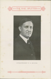 Page 10, 1923 Edition, Roosevelt Lincoln Middle School - Yearbook (Salina, KS) online yearbook collection