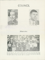 Page 11, 1955 Edition, Roosevelt Lincoln Middle School - Yearbook (Salina, KS) online yearbook collection