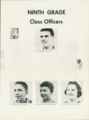 Page 13, 1955 Edition, Roosevelt Lincoln Middle School - Yearbook (Salina, KS) online yearbook collection