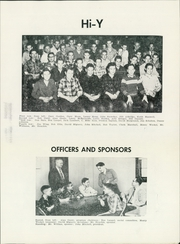 Page 15, 1955 Edition, Roosevelt Lincoln Middle School - Yearbook (Salina, KS) online yearbook collection