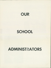 Page 5, 1955 Edition, Roosevelt Lincoln Middle School - Yearbook (Salina, KS) online yearbook collection