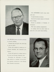 Page 6, 1955 Edition, Roosevelt Lincoln Middle School - Yearbook (Salina, KS) online yearbook collection