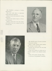 Page 7, 1955 Edition, Roosevelt Lincoln Middle School - Yearbook (Salina, KS) online yearbook collection
