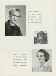 Page 8, 1955 Edition, Roosevelt Lincoln Middle School - Yearbook (Salina, KS) online yearbook collection