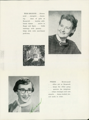 Page 9, 1955 Edition, Roosevelt Lincoln Middle School - Yearbook (Salina, KS) online yearbook collection