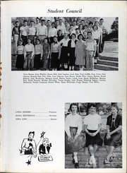 Page 10, 1957 Edition, Fort Scott Community College - Greyhound Yearbook (Fort Scott, KS) online yearbook collection