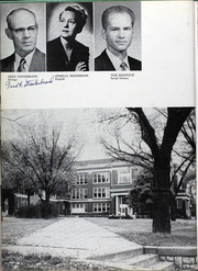 Page 15, 1957 Edition, Fort Scott Community College - Greyhound Yearbook (Fort Scott, KS) online yearbook collection