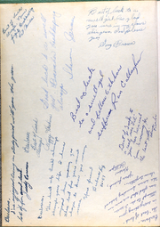 Page 3, 1957 Edition, Fort Scott Community College - Greyhound Yearbook (Fort Scott, KS) online yearbook collection