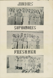 Page 13, 1938 Edition, Raymond High School - Hilite Yearbook (Raymond, KS) online yearbook collection