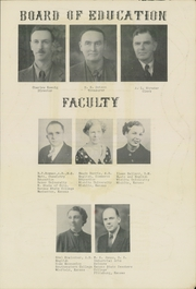 Page 7, 1938 Edition, Raymond High School - Hilite Yearbook (Raymond, KS) online yearbook collection