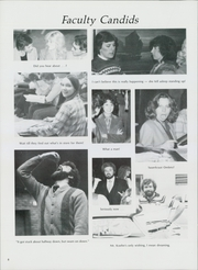 Page 12, 1982 Edition, Bethel Life School - Harbinger Yearbook (Wichita, KS) online yearbook collection