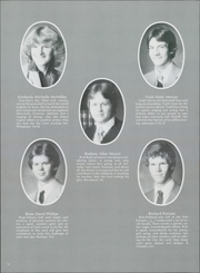 Page 16, 1982 Edition, Bethel Life School - Harbinger Yearbook (Wichita, KS) online yearbook collection