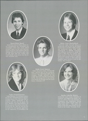 Page 17, 1982 Edition, Bethel Life School - Harbinger Yearbook (Wichita, KS) online yearbook collection