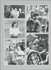 Page 6, 1982 Edition, Bethel Life School - Harbinger Yearbook (Wichita, KS) online yearbook collection