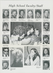 Page 9, 1982 Edition, Bethel Life School - Harbinger Yearbook (Wichita, KS) online yearbook collection