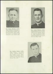 Page 17, 1948 Edition, Maur Hill High School - Maurite Yearbook (Atchison, KS) online yearbook collection