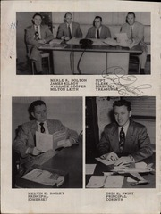 Page 6, 1955 Edition, Corinth Elementary School - Yearbook (Shawnee Mission, KS) online yearbook collection