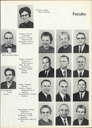 Page 13, 1963 Edition, Curtis Junior High School - Profile Yearbook (Wichita, KS) online yearbook collection