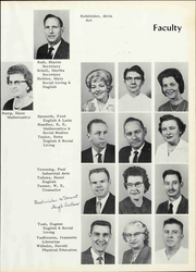 Page 15, 1963 Edition, Curtis Junior High School - Profile Yearbook (Wichita, KS) online yearbook collection