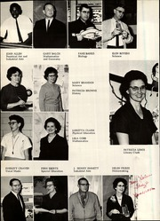Page 10, 1965 Edition, Curtis Junior High School - Profile Yearbook (Wichita, KS) online yearbook collection