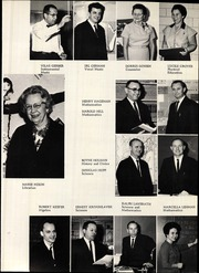 Page 11, 1965 Edition, Curtis Junior High School - Profile Yearbook (Wichita, KS) online yearbook collection