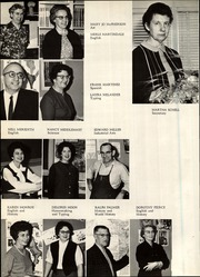 Page 12, 1965 Edition, Curtis Junior High School - Profile Yearbook (Wichita, KS) online yearbook collection