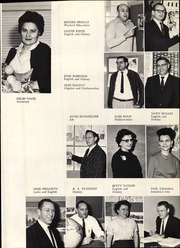 Page 13, 1965 Edition, Curtis Junior High School - Profile Yearbook (Wichita, KS) online yearbook collection