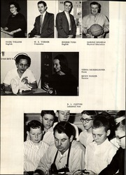Page 14, 1965 Edition, Curtis Junior High School - Profile Yearbook (Wichita, KS) online yearbook collection