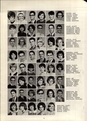 Page 16, 1965 Edition, Curtis Junior High School - Profile Yearbook (Wichita, KS) online yearbook collection