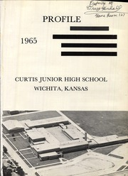 Page 5, 1965 Edition, Curtis Junior High School - Profile Yearbook (Wichita, KS) online yearbook collection