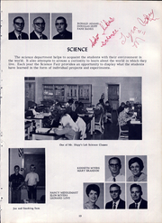 Page 17, 1968 Edition, Curtis Junior High School - Profile Yearbook (Wichita, KS) online yearbook collection