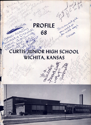 Page 5, 1968 Edition, Curtis Junior High School - Profile Yearbook (Wichita, KS) online yearbook collection