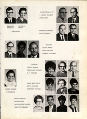 Page 11, 1969 Edition, Curtis Junior High School - Profile Yearbook (Wichita, KS) online yearbook collection