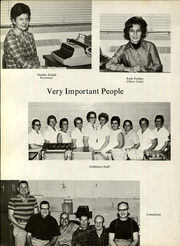 Page 12, 1969 Edition, Curtis Junior High School - Profile Yearbook (Wichita, KS) online yearbook collection