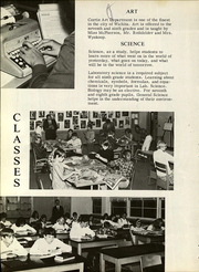 Page 14, 1969 Edition, Curtis Junior High School - Profile Yearbook (Wichita, KS) online yearbook collection