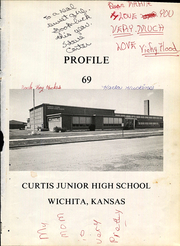 Page 5, 1969 Edition, Curtis Junior High School - Profile Yearbook (Wichita, KS) online yearbook collection