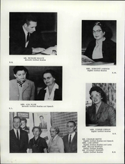Page 16, 1961 Edition, Old Mission Junior High School - Panther Yearbook (Roeland Park, KS) online yearbook collection