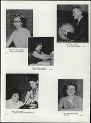 Page 17, 1961 Edition, Old Mission Junior High School - Panther Yearbook (Roeland Park, KS) online yearbook collection