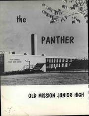Page 8, 1961 Edition, Old Mission Junior High School - Panther Yearbook (Roeland Park, KS) online yearbook collection
