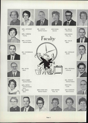 Page 10, 1962 Edition, Old Mission Junior High School - Panther Yearbook (Roeland Park, KS) online yearbook collection