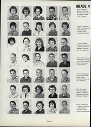 Page 16, 1962 Edition, Old Mission Junior High School - Panther Yearbook (Roeland Park, KS) online yearbook collection