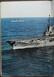 Page 12, 1960 Edition, Bon Homme Richard (CVA 31) - Naval Cruise Book online yearbook collection
