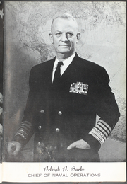 Page 15, 1960 Edition, Bon Homme Richard (CVA 31) - Naval Cruise Book online yearbook collection