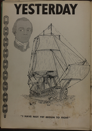 Page 8, 1960 Edition, Bon Homme Richard (CVA 31) - Naval Cruise Book online yearbook collection