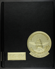 Page 1, 1967 Edition, Bon Homme Richard (CVA 31) - Naval Cruise Book online yearbook collection