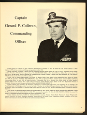 Page 11, 1967 Edition, Bon Homme Richard (CVA 31) - Naval Cruise Book online yearbook collection
