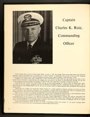 Page 12, 1967 Edition, Bon Homme Richard (CVA 31) - Naval Cruise Book online yearbook collection