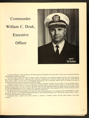 Page 13, 1967 Edition, Bon Homme Richard (CVA 31) - Naval Cruise Book online yearbook collection